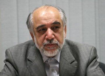 Iran Has 21% of ME Petrochem Market