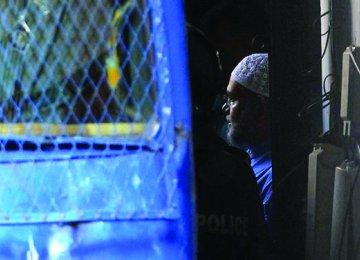 Bangladesh Court Upholds Death Sentence