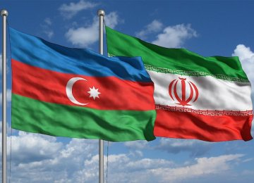 Over 50 Iranian Firms to Attend Baku Expo