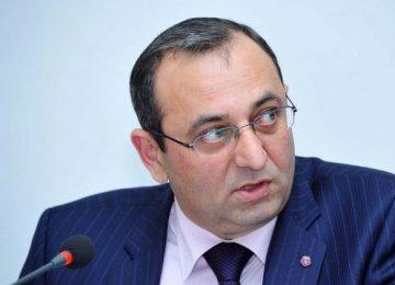 Yerevan to Host Forum on Iran-EEU Cooperation
