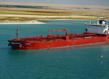 India Steadily Boosting Import of Iranian Crude