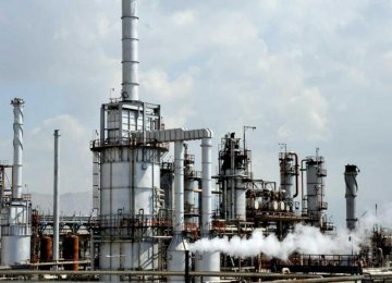 Iran hopes to lift crude output to 5 million bpd within 2-3 years.