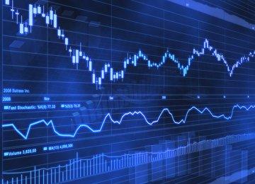 More than 1 billion shares valued at $51.2 million changed hands at TSE.