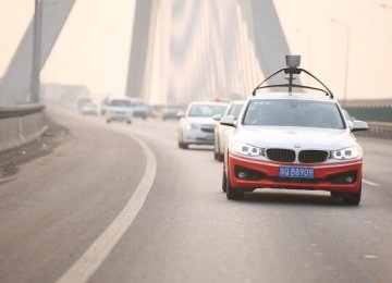 Driverless cars have recently become a worldwide phenomenon.