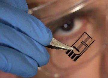 Nanotech Exports