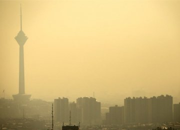 Majlis Commission Approves Clean Air Bill