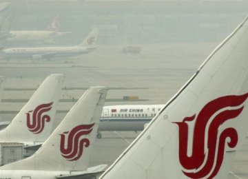 Air China Apologizes for Racist London Guide
