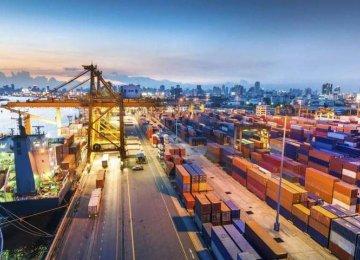 S. Africa Trade Surplus Shrinks