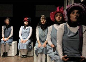 'Chamber Music' Shows Unfair Treatment of Women
