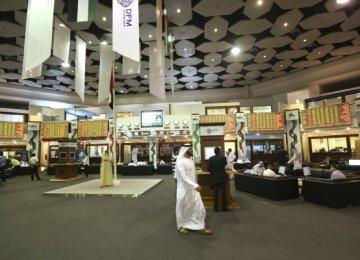 Saudi Stocks Fall
