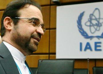 Israeli Nukes Threaten World Peace
