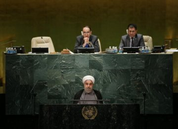 Call for Real Int'l Resolve to Fight Terrorism