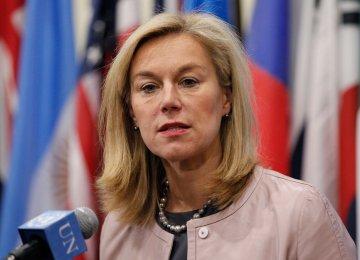 UN Lebanon Envoy Due in Tehran