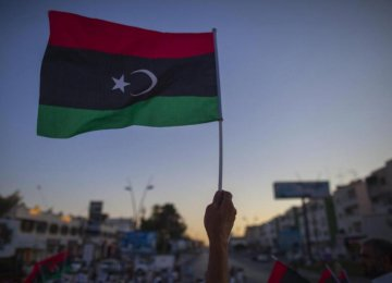 2 Italians, Canadian Kidnapped  in Libya