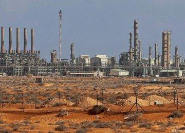 Rival Libyan Gov't Seizes Oil Ports