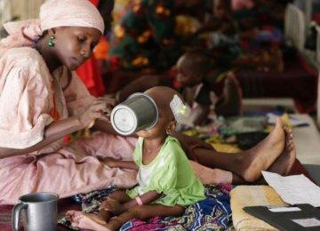 Boko Haram Region Faces World's Worst Crisis