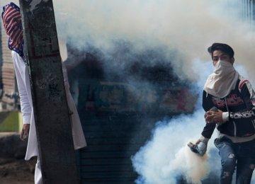 2 Kashmiris Killed by Police