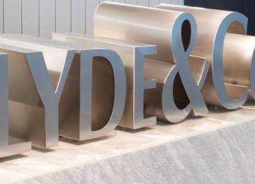 Clyde & Co's  Survey Underlines  Post-Sanctions Iran