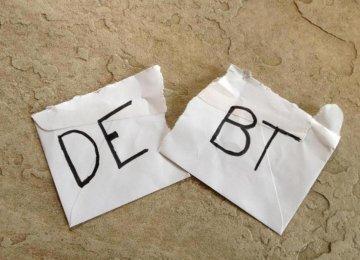 Gov't Repaying Debts of Contractors, Pensioners