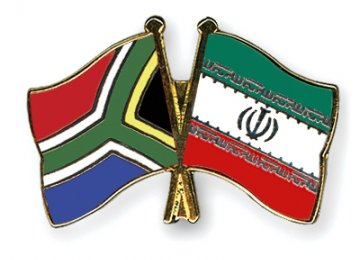 Rise in Trade With S. Africa