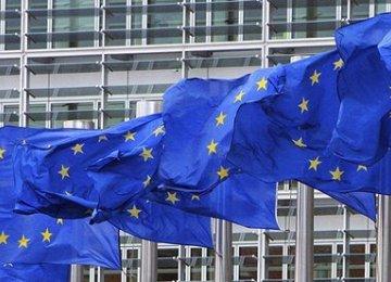 Non-Oil Exports to EU Up 21%