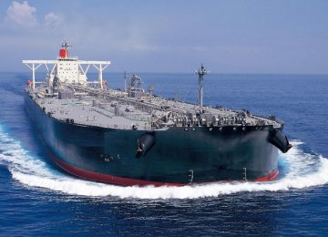 Asia's August Iran Oil Imports Climb 81%