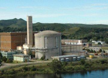 S. Korea  Eyes UK  Nuclear Project