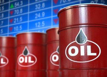 Oil Slumps 4% as Freeze Looks Unlikely