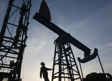 Oil Down on US Stock Rise