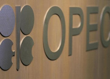 OPEC members and Russia will meet in Algiers on Sept. 26-28.