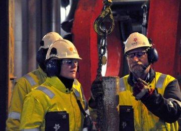 Norway Oil, Gas Workers Threaten Strike
