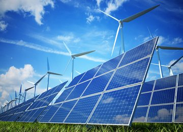 Renewable Energy Experts Meet in Nairobi