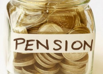 Pension Funds Under Duress