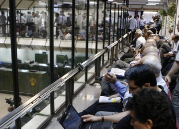 Tehran Stock Exchange's main index lost 4.7% and ended the first half of the year at 76,450.90 points.