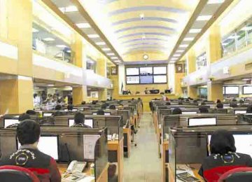 IME Monthly Trade Reaches 2.7m Tons