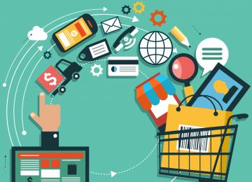 60% Growth in Iran Online Sales