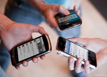 Iran Gets Smart on Contraband Mobiles | Financial Tribune