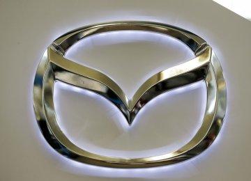 Mazda Recalls 2.3m Cars
