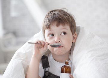 Codeine Not Safe for Kids, Doctors Caution