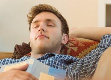 Long Daytime Naps Warning for Type-2 Diabetes