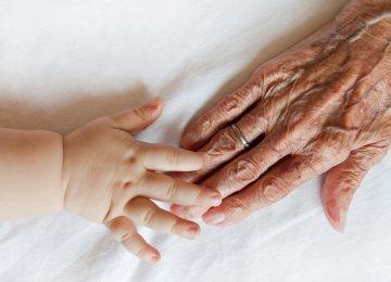 Life Expectancy Above World Average