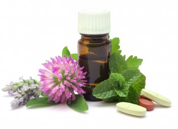 Export of Medicinal Herbs