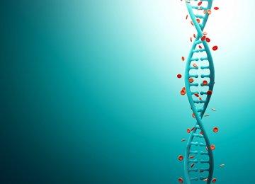 Genetics Symposium