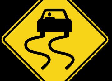 Road  Deaths Fall