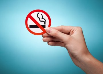 Smoking Ban  to Be Enforced