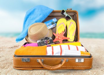 Vacation Improves Wellbeing