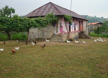 1.8m Rural Houses Renovated