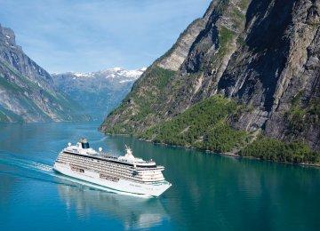 Western Norway Slashes Tourism Ad Budget