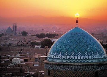 Iran on the Irish Radar