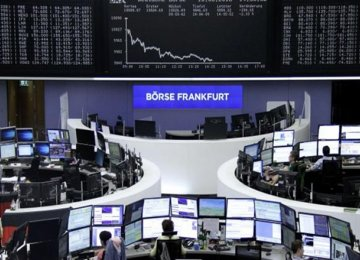 Eurozone Yields Fall With Japanese Influx Expected